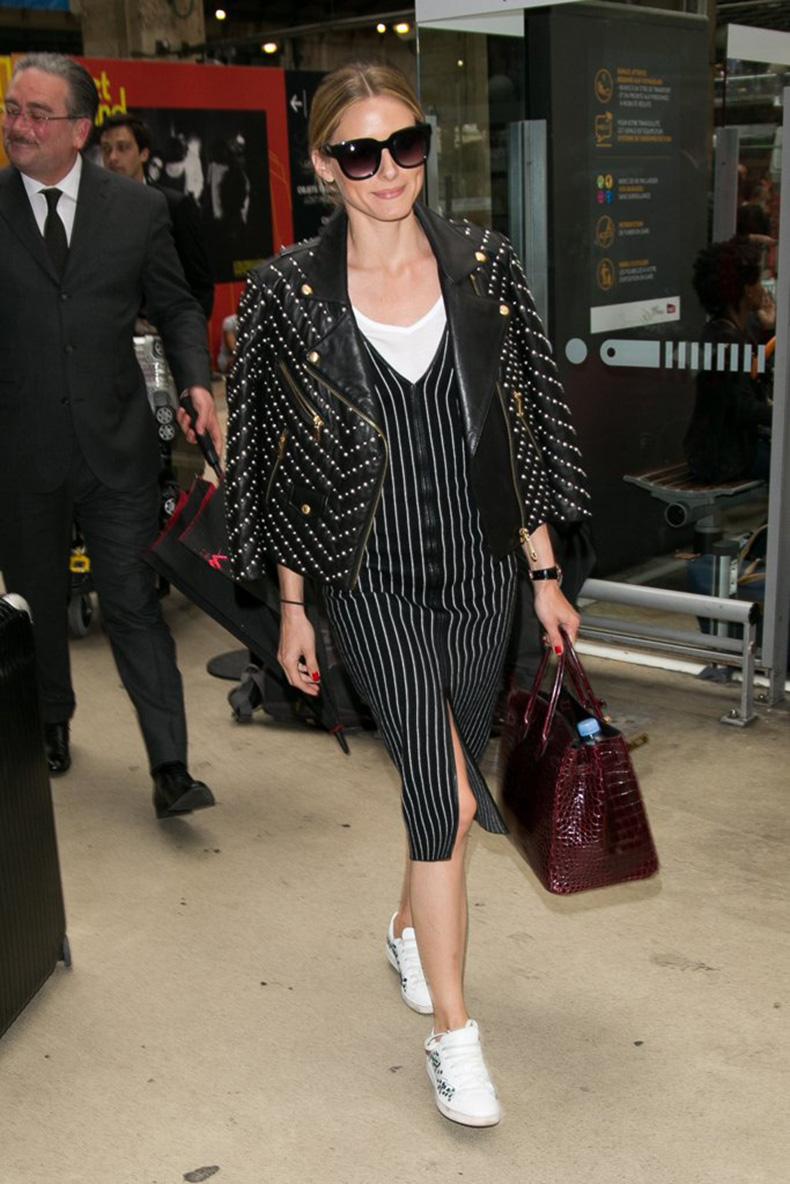 She-Also-Arrived-Paris-Rocking-Same-Jacket