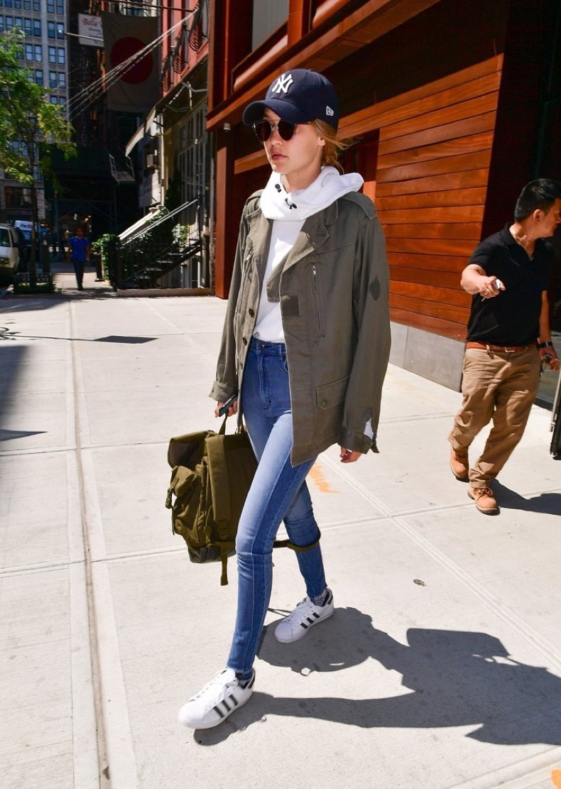 She-Paired-Military-Coat-Sweatshirt-Skinny-Jeans