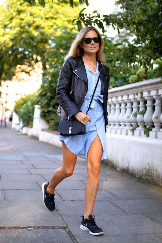 Shirtdresses-Street-Style-10
