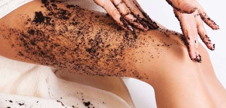 coffee-ground-massage-for-cellulite