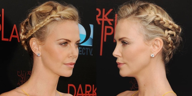 hbz-crown-braids-charlize-theron