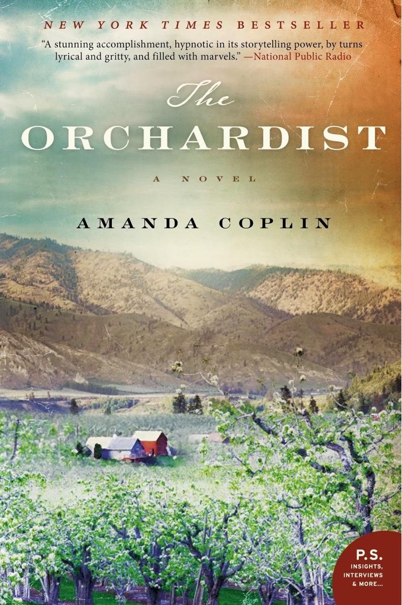 orchardist