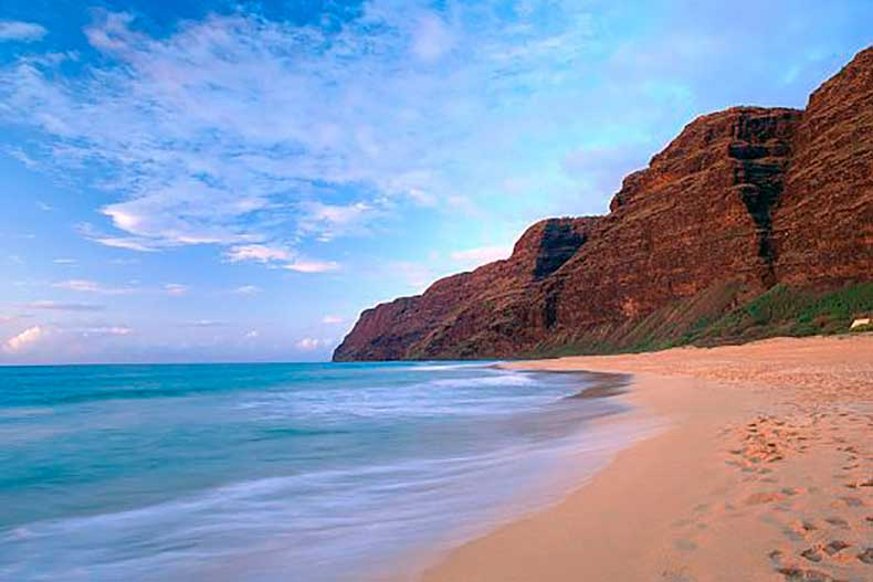 polihale-beach-hawaii