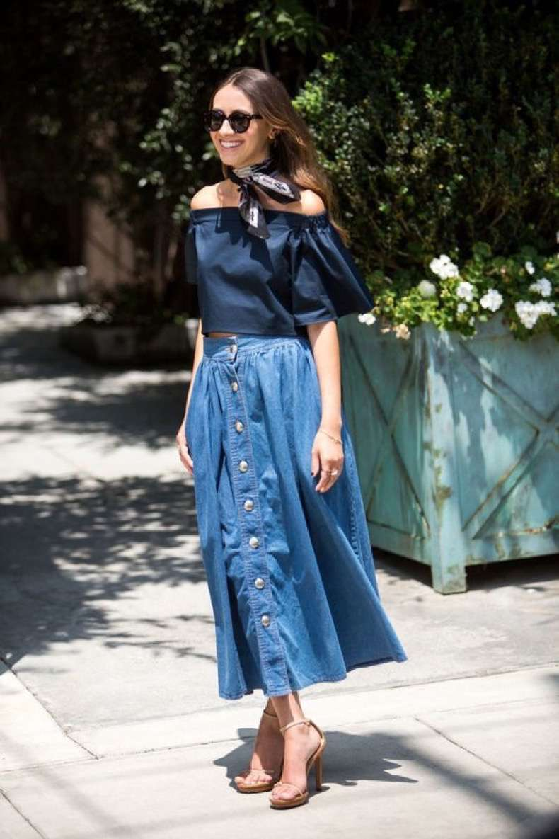 street-style-inspiration-off-the-shoulder-top