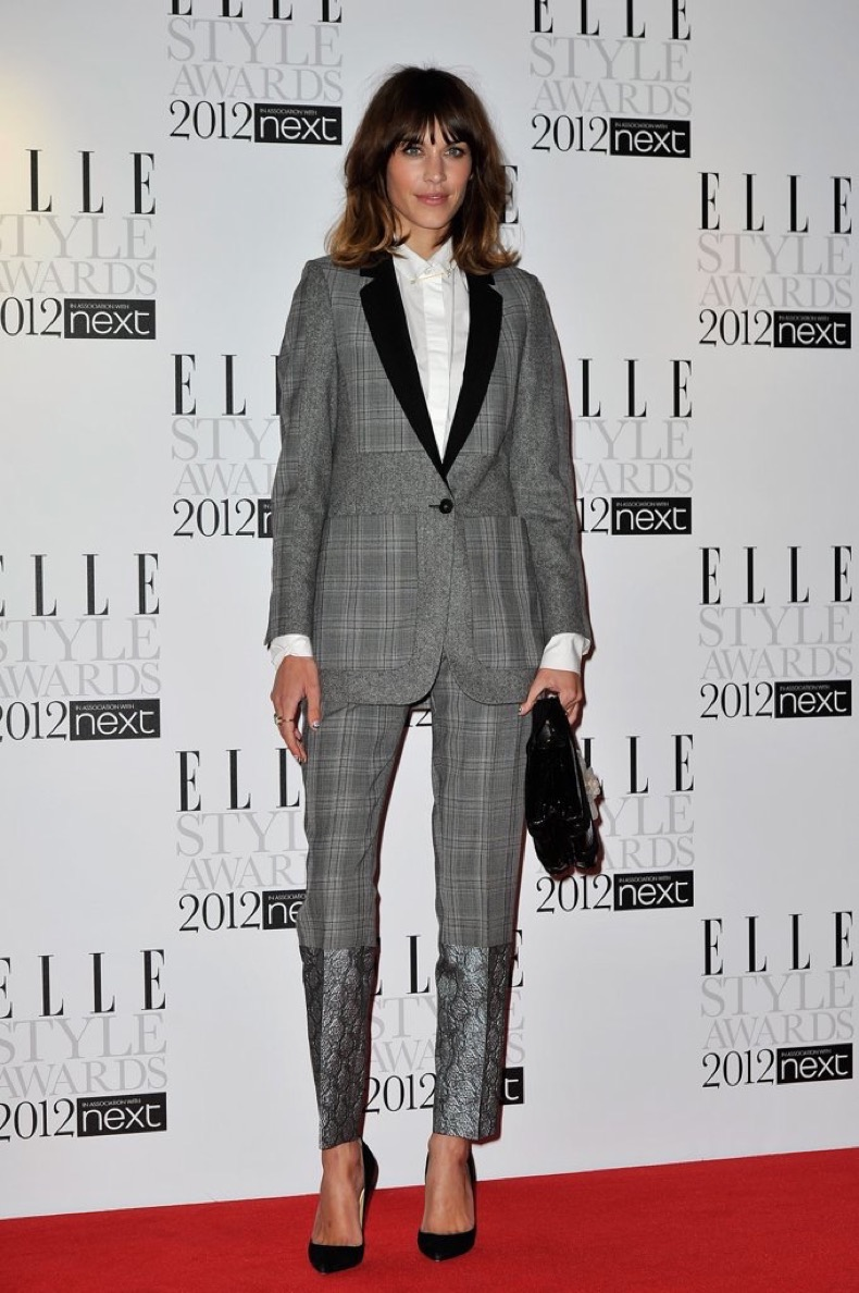 Alexa-Chung-arrives-Elle-Style-Awards-2012