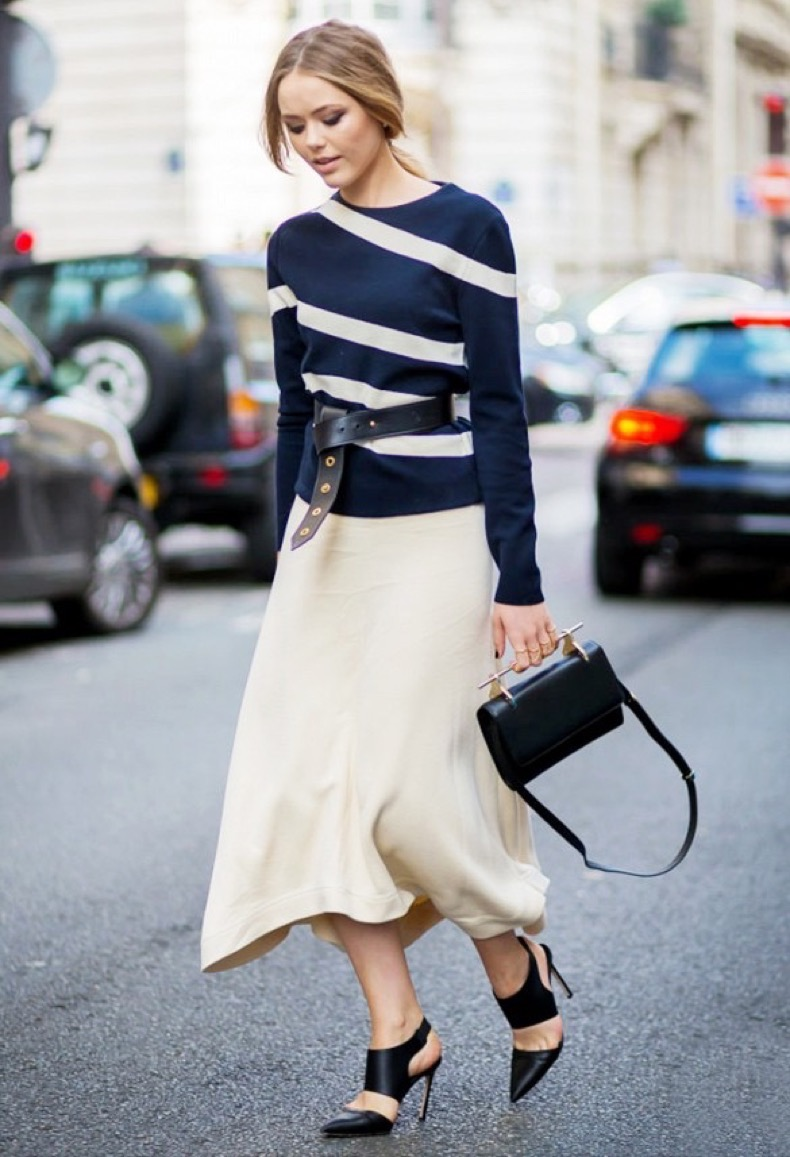 Belted-Sweater-Street-Style-This-Fall