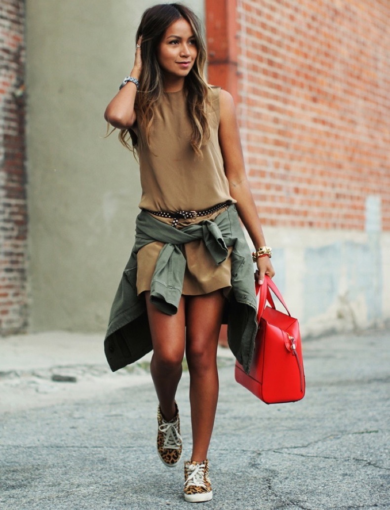 Military-and-Army-Chic-Street-Style-12