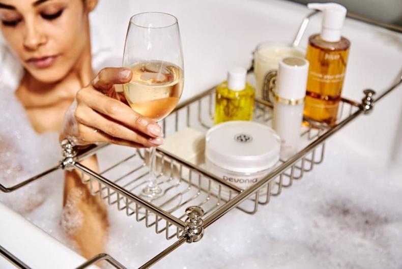 Take-Bath