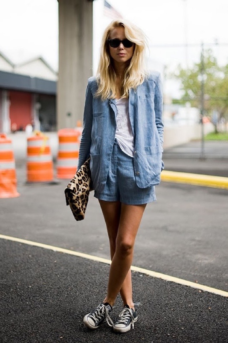 elin-kling-New-York-Fashion-Week-SS-2011-vanessa-jackman_-relaxed-fit-matching-unique-and-ofcourse-converse