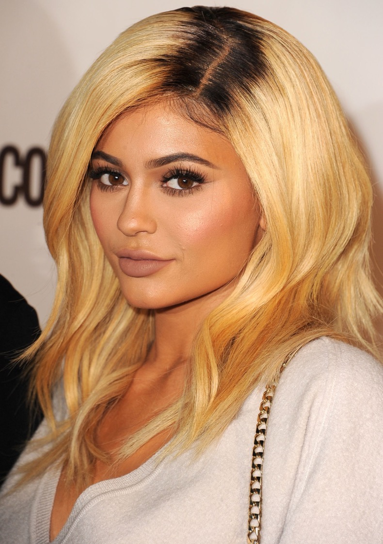 elle-kylie-jenner-hair-gettyimages-492410590