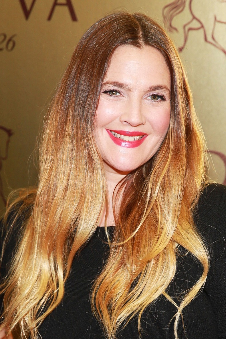 elle-ombre-hair-gettyimages-531293924