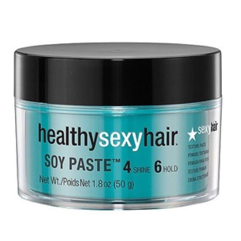 hair-paste