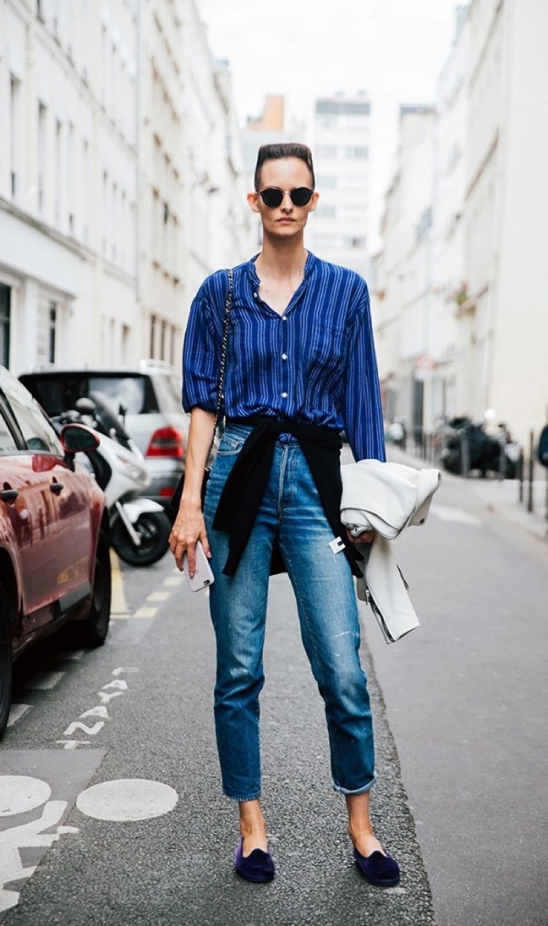 how-the-most-stylish-women-pull-off-high-waisted-jeans-1870247-1471297373.600x0c
