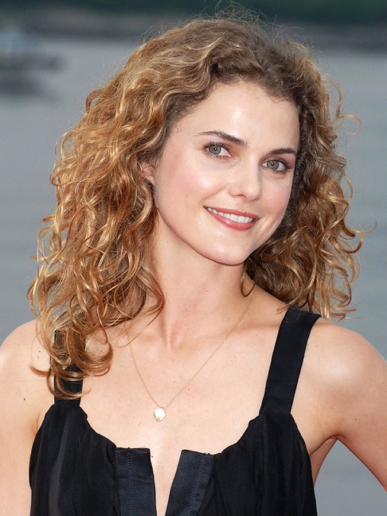 "Keri Russell during ""Mission: Impossible III"" Tokyo Premiere - Red Carpet at Odaiba Kaihin Koen in Tokyo, Japan. (Photo by Jun Sato/WireImage)"