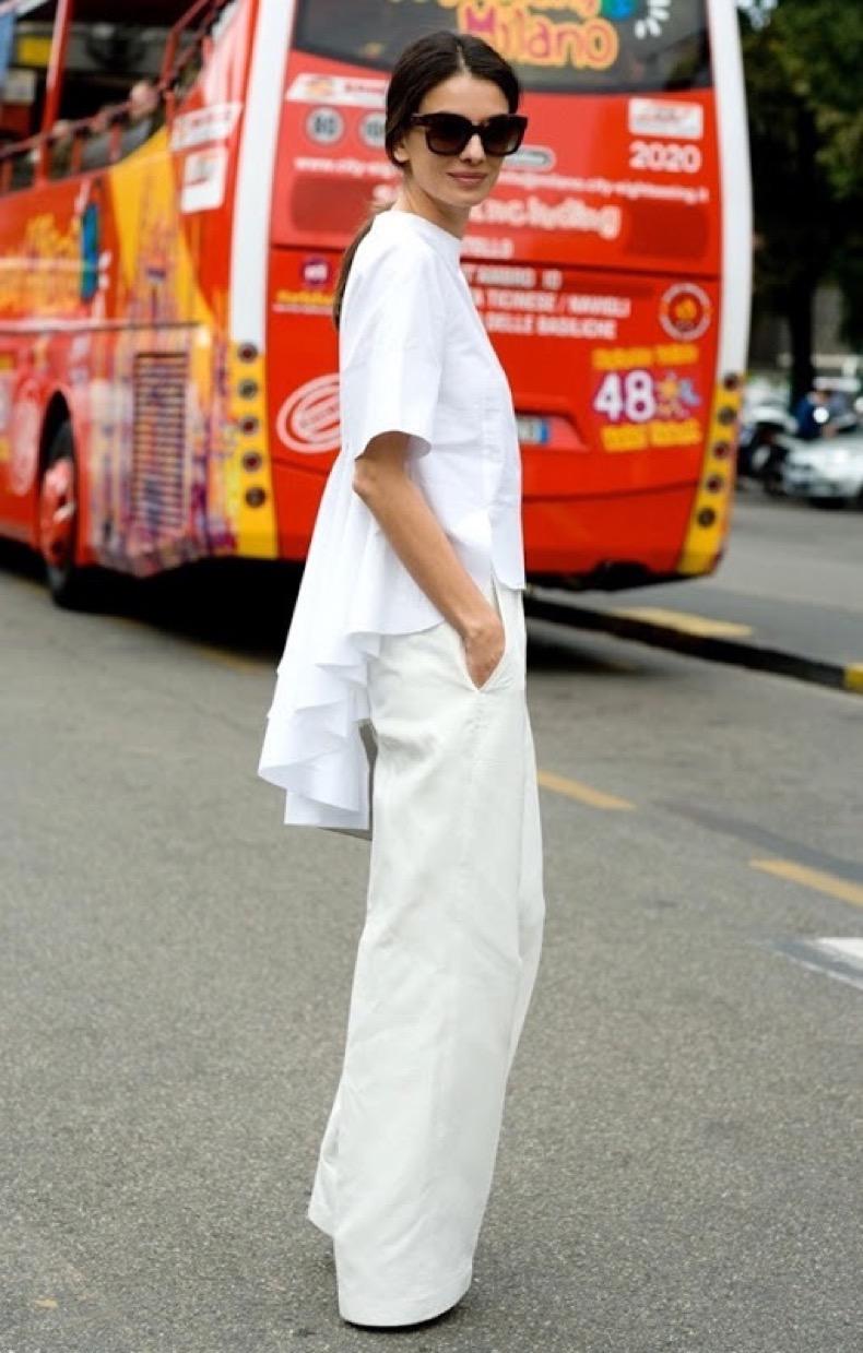 street-style-white-palazzo-pants