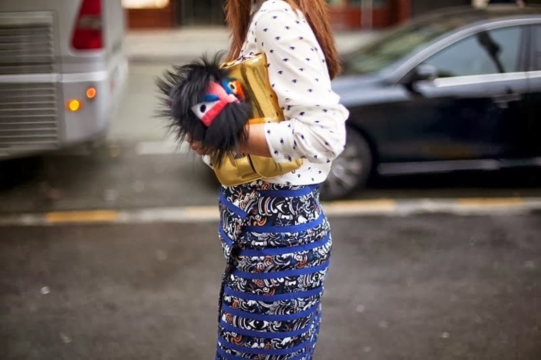 Fendi-monster-Charm-street-style-00