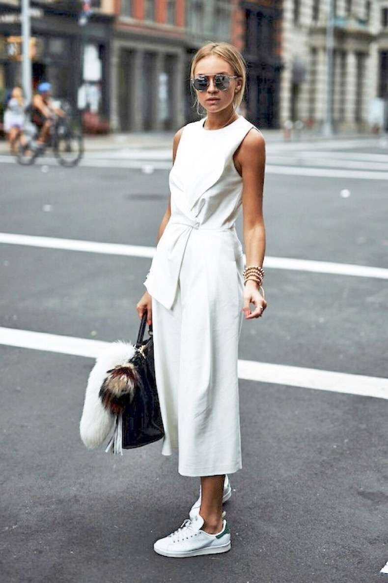 Le-Fashion-Blog-Blogger-Style-Nyfw-Tibi-White-Culotte-Jumpsuit-Dior-Mirrored-Sunglasses-Stan-Smith-Adidas-Sneakers-Embroidered-Fendi-Oversized-Bag-Via-Nina-Sues