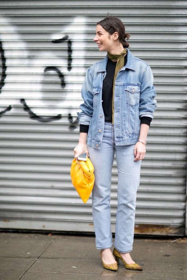 skinny-scarf-adds-parisian-flair