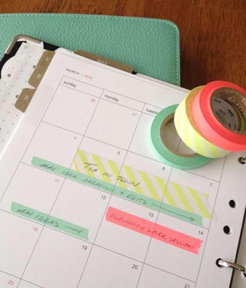 washi-tape-calendar