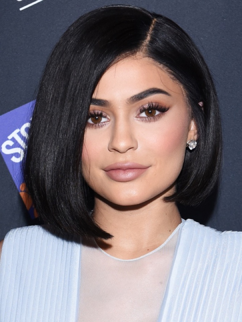 LOS ANGELES, CA - JULY 14:  Kylie Jenner attends SinfulColors and Kylie Jenner Announce charitybuzz.com Auction for Anti Bullying on July 14, 2016 in Los Angeles, California.  (Photo by Vivien Killilea/Getty Images for SinfulColors)