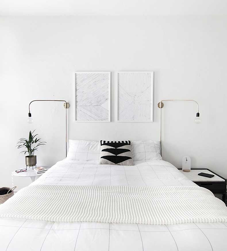 minimal-art-above-bed-1