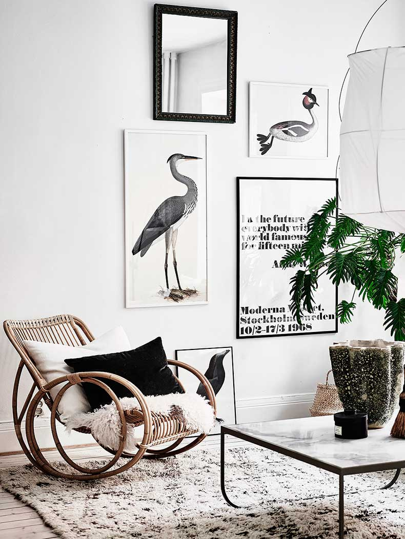 scandinavian-gallery-wall