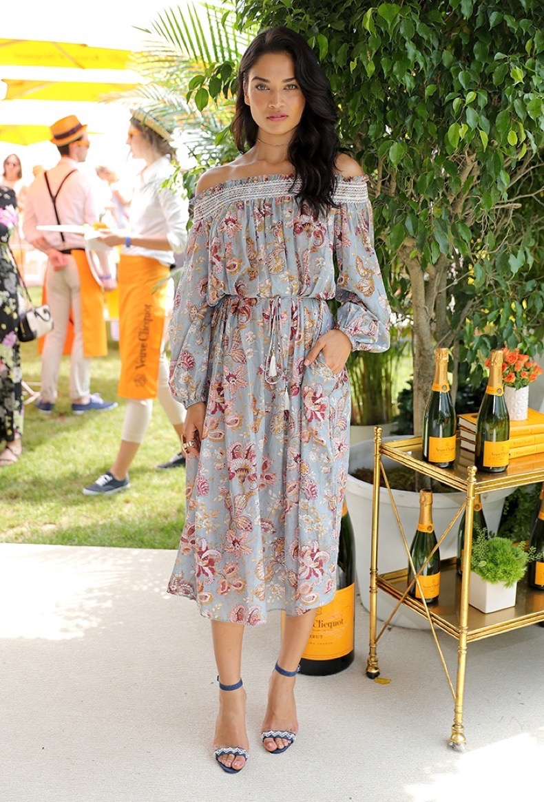 shanina-shaik-veuve-clicquot-polo-classic-red-carpet-2016