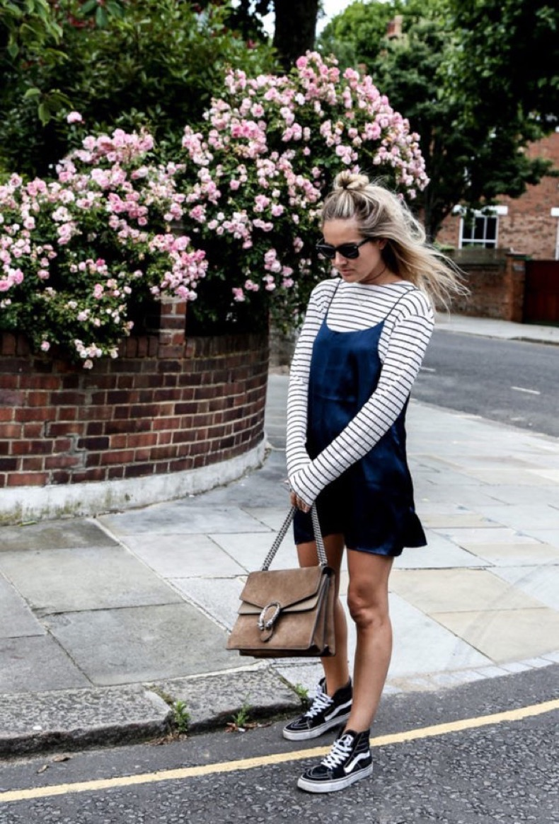 stripes-slip-dress-slipdress-tshirt-shirt-under-slipdress-sneakers-and-dresses-fashion-me-now-640x944