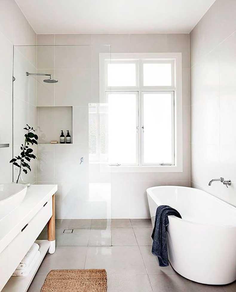 white-bathroom