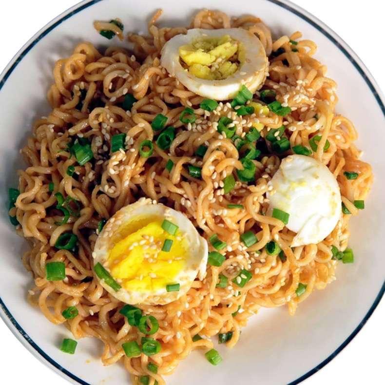 ramen-salad-hard-boiled-eggs