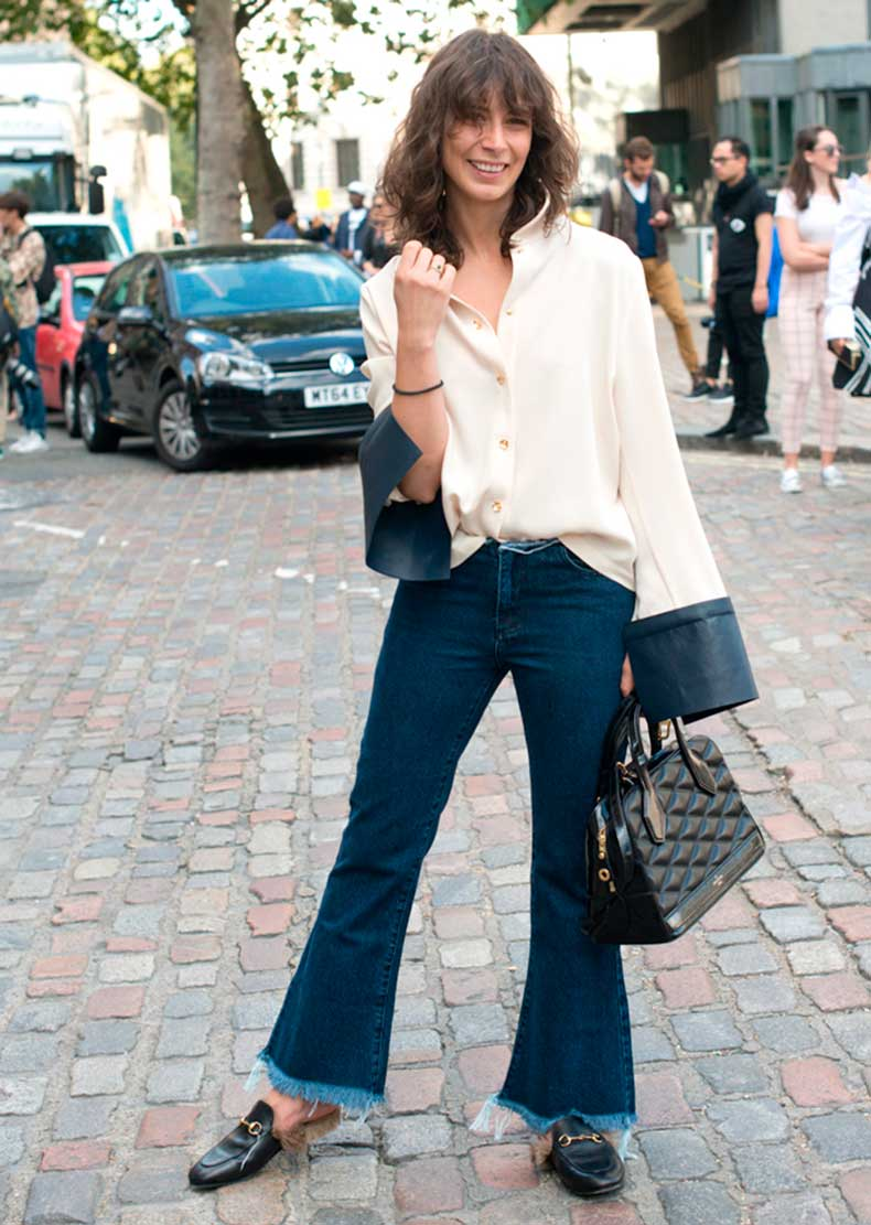irina-street-style-gucci-loafers