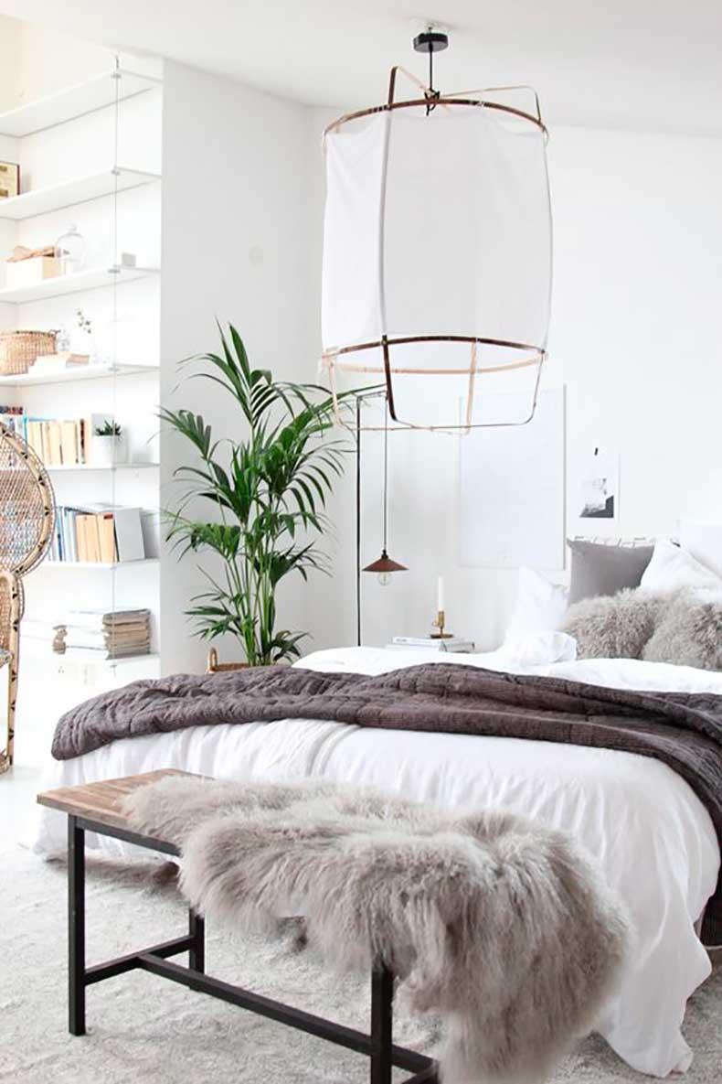 bed-scandinavian-bedroom