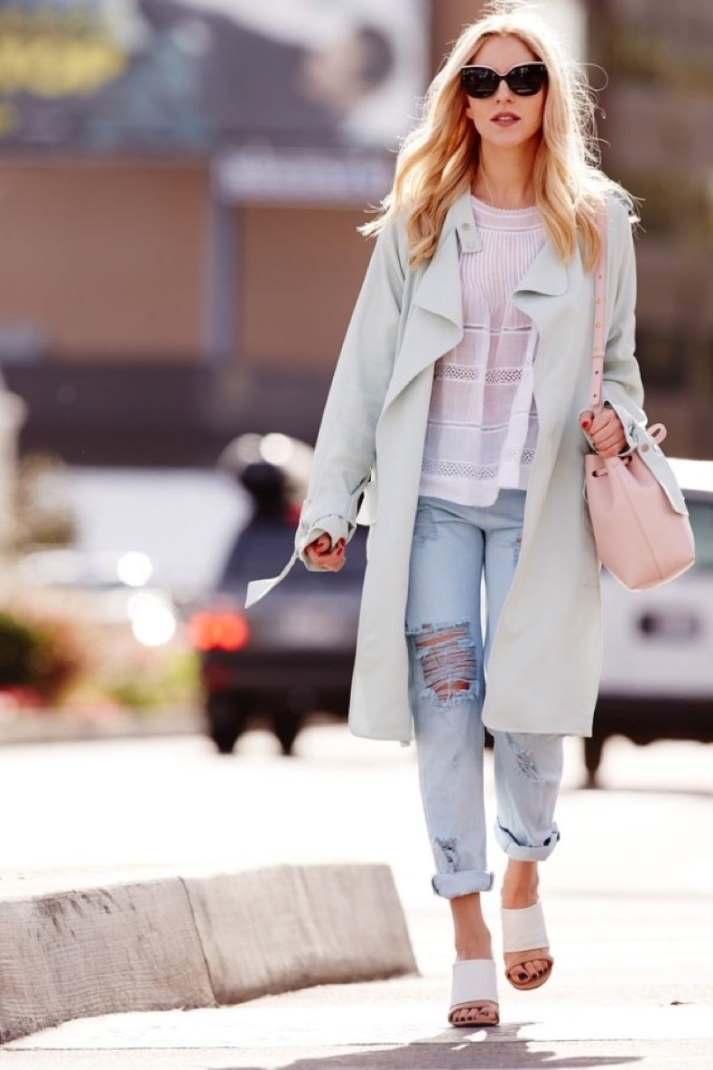 duster-coat-boho-white-top-rolled-boyfriend-jeans-distressed-denim-duster-coat-mint-coat-pink-bucket-bag-mules-vspring-summer-weekend-via-www-640x960