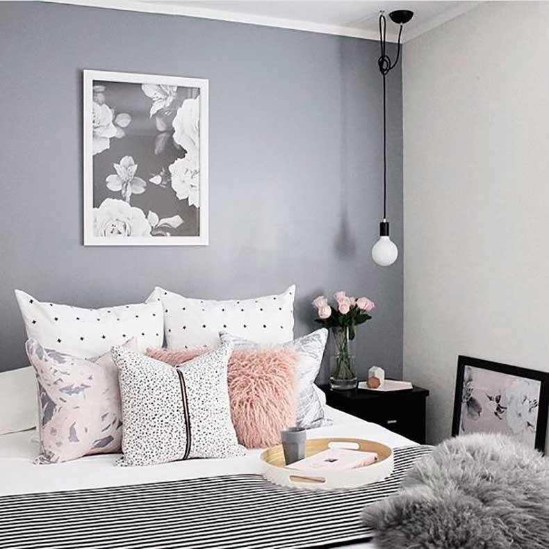 fun-pillows-scandinavian-bedroom