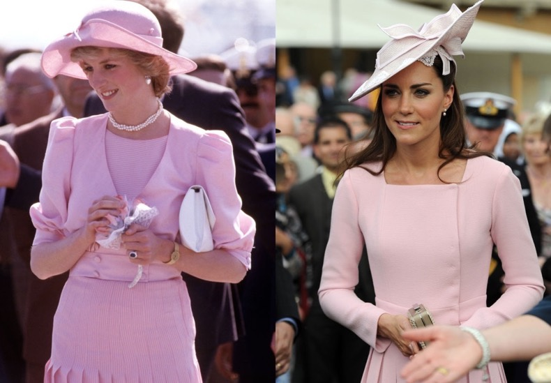hbz-princess-diana-kate-middleton-light-pink