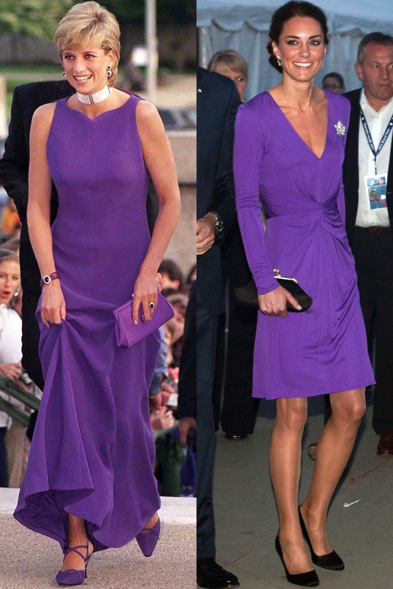 hbz-princess-diana-kate-middleton-purple-evening