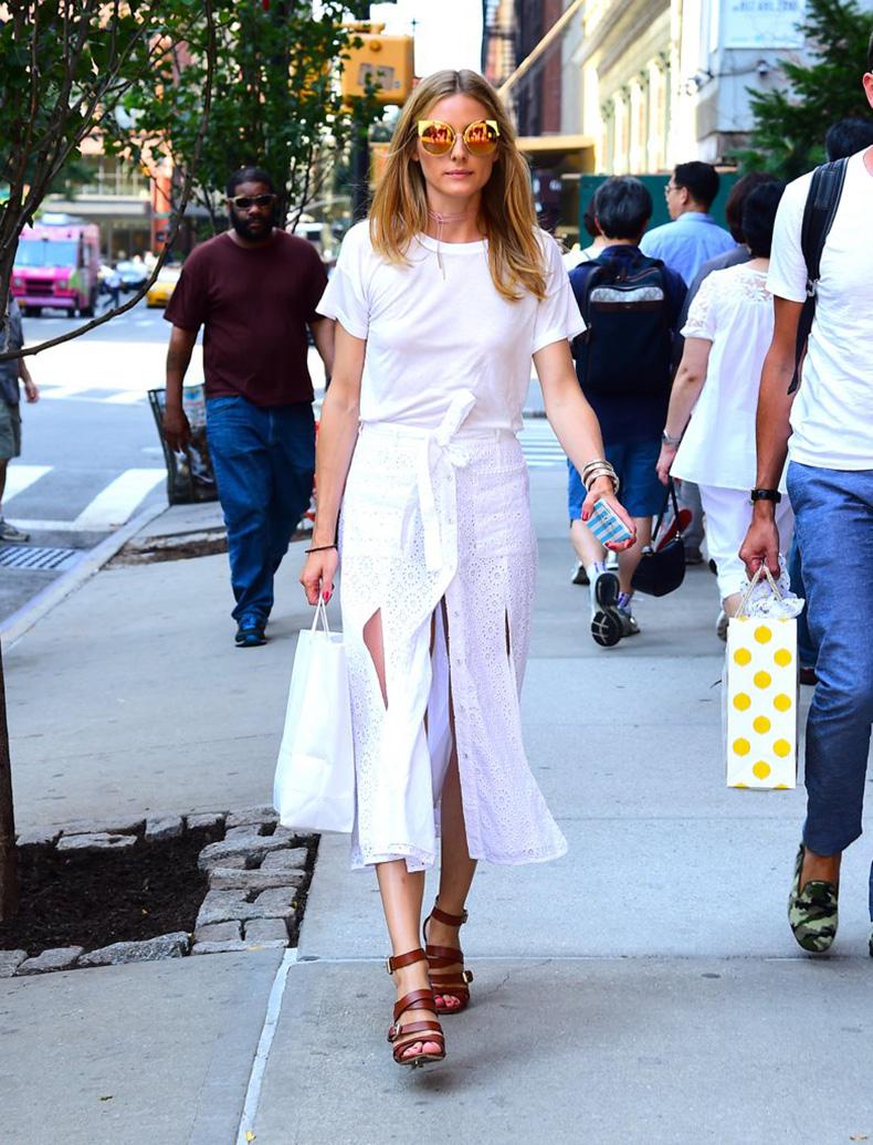 olivia-palermo-white-slit-skirt-july-2016