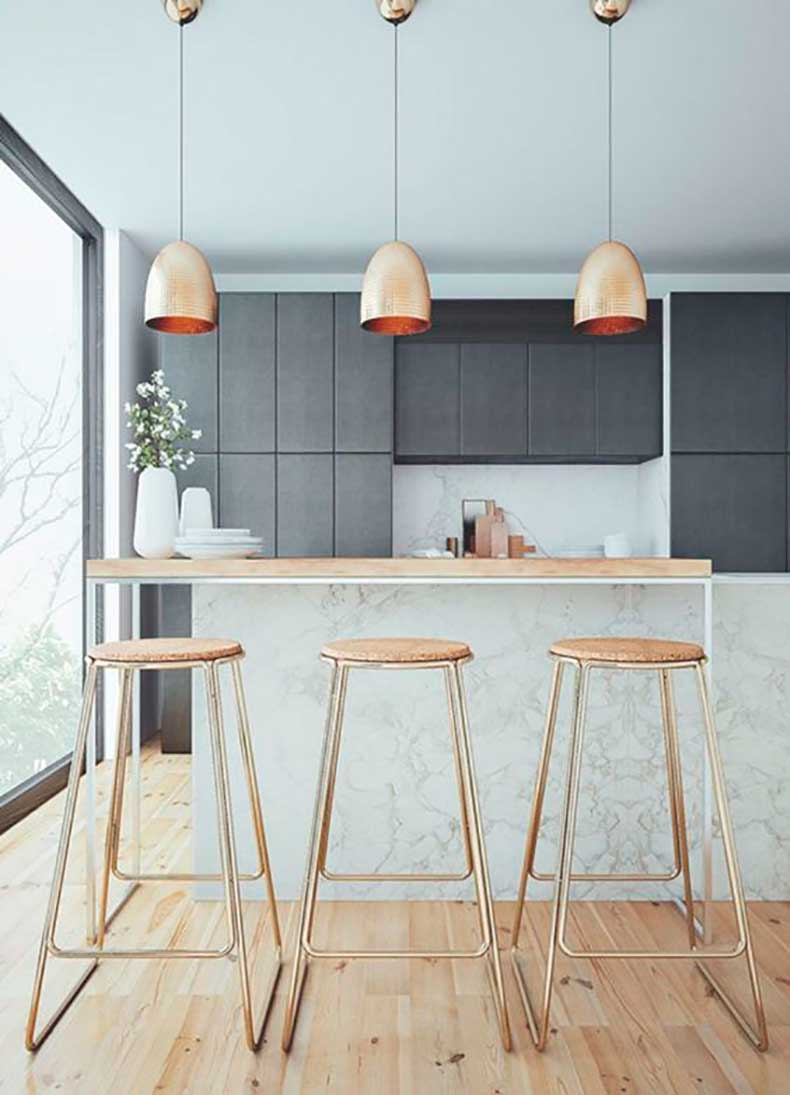 golden-bar-chairs-kitchen