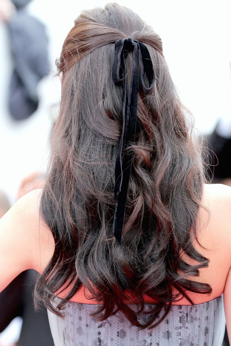 hbz-bridal-hair-half-up-hair-bianca-balti-getty