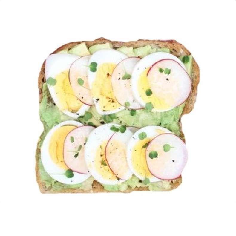 pan-huevo