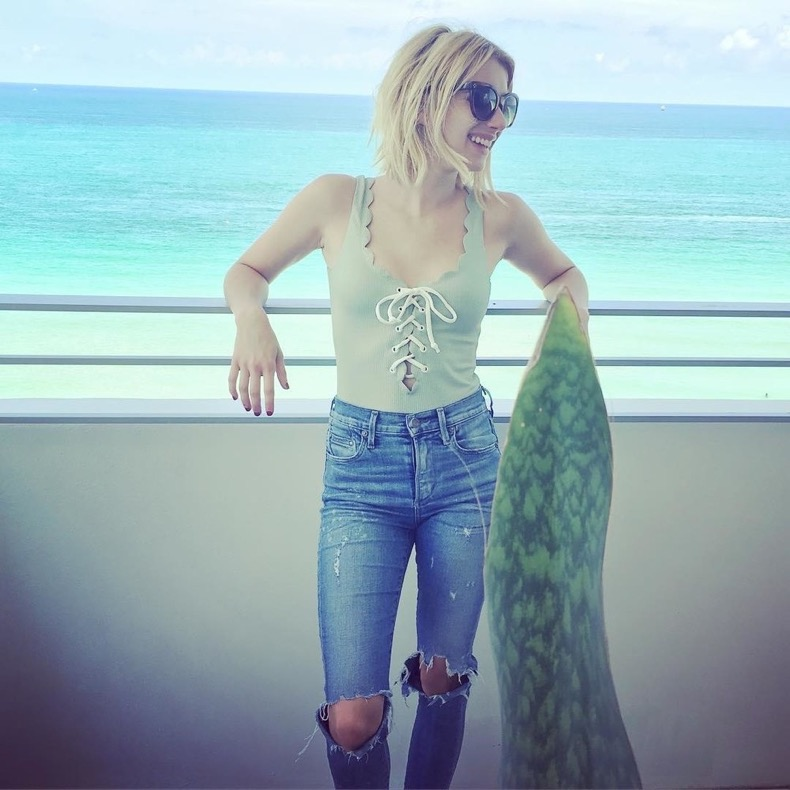 swimsuit-as-a-top-emma-roberts-instagram