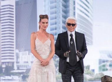 Chanel couture invierno 2013 / Chanel couture fall 2013
