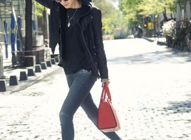 tendencia jeans rasgados