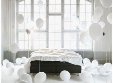 decorando con blanco / white decor