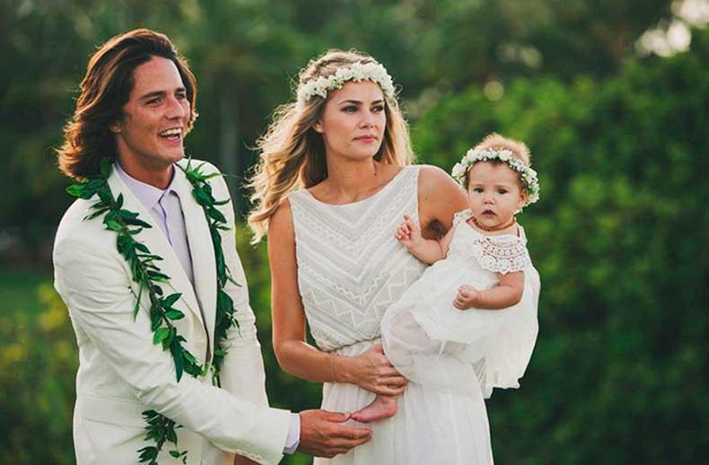 Vestidos de novia vogue 2015