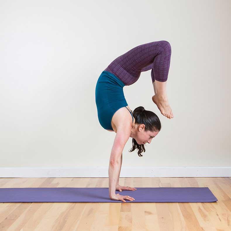 25 Increíbles Poses De Yoga Que La Mayoría De Las Personas ...