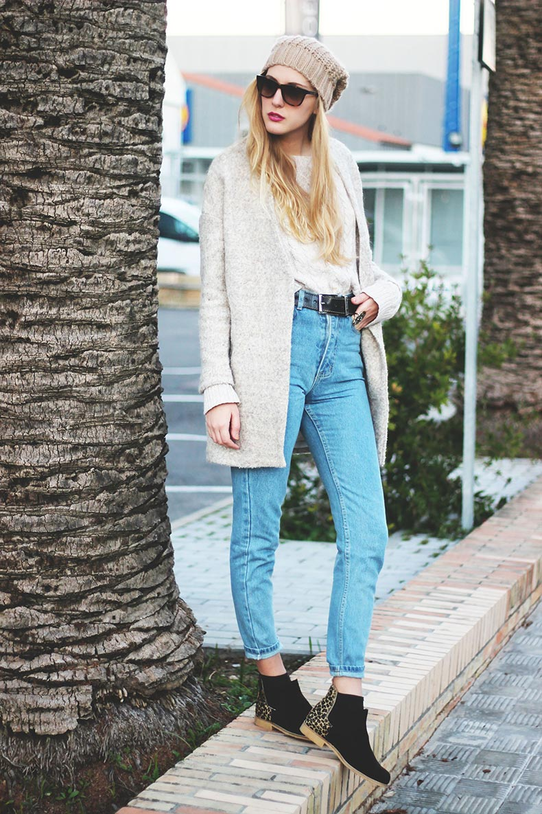 Las Mejores Ideas Y Tips Para Usar Mom Jeans Cut Paste Blog De Moda