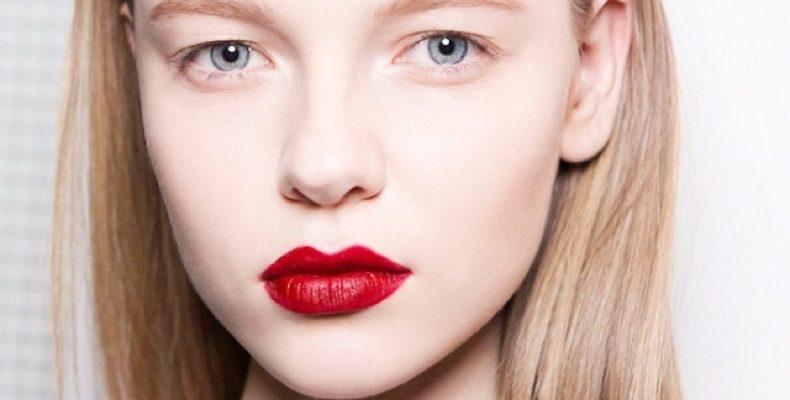 Descubre el tono de labial rojo perfecto para tu piel