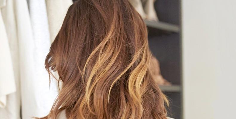 5 Formas Naturales De Aclarar El Pelo Castaño Cut Paste Blog De Moda