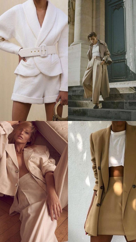 36 Ideas De Looks Chic Para La Oficina En El Verano Y Las Claves Para Conseguirlos Cut Paste Blog De Moda